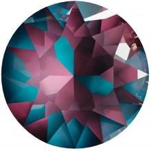 Xirius Chaton ss39 Crystal Burgundy DeLite