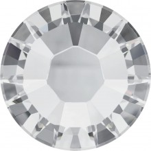Xilion Rose Hotfix Rhinestone ss10 Crystal HF