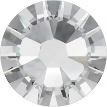 Xilion Rose Rhinestone ss6 Crystal F