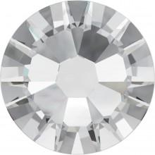 Xilion Rose Rhinestone ss10 Crystal F