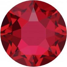 Xirius Rose Hotfix Rhinestone ss20 Scarlet HF