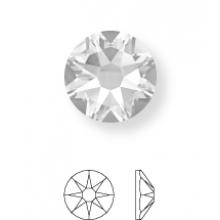 Xirius Rose Rhinestone ss30 Crystal Shimmer F