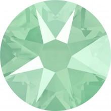 Xirius Rose Rhinestone ss20 Crystal Mint Green F