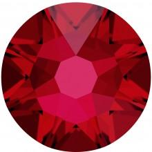 Xirius Rose Rhinestone ss16 Scarlet F