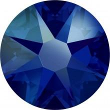 Xirius Rose Rhinestone ss20 Cobalt Shimmer F