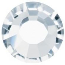 VIVA12 Rose Hotfix Rhinestone ss30 Crystal HF