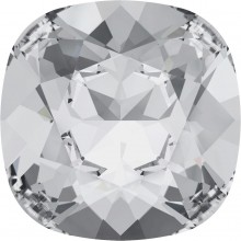 Round Square 12mm Crystal F