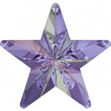 Star 10mm Crystal Vitrail Light F