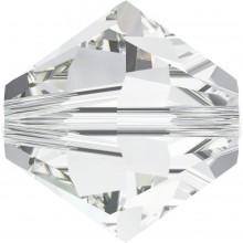 Xilion Bead 4mm Crystal