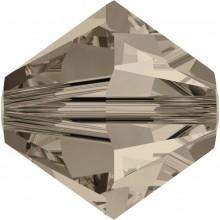 Xilion Bead 4mm Greige