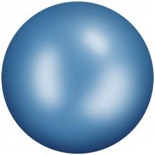 Ceramic Cabochon Hotfix ss40 Azure Blue HF