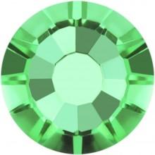 Rose Rhinestone Hotfix ss20 Fern Green HF