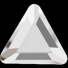 Triangle Hotfix 6mm Crystal HF