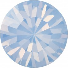Maxima Chaton pp23 Light Sapphire Opal F