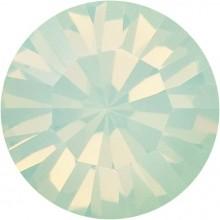 Maxima Chaton ss39 Chrysolite Opal F