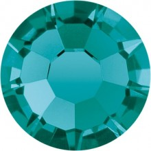 Maxima Rose ss10 Blue Zircon F (60230)