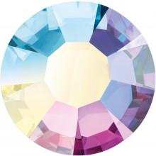 Maxima Rose Hotfix ss10 Crystal AB HF