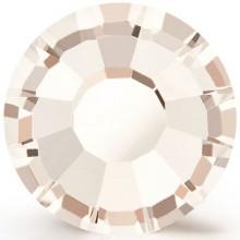 Maxima Rose Hotfix ss8 Light Gold Quartz HF