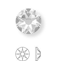 Xirius Rose Rhinestone ss16 Crystal Shimmer F