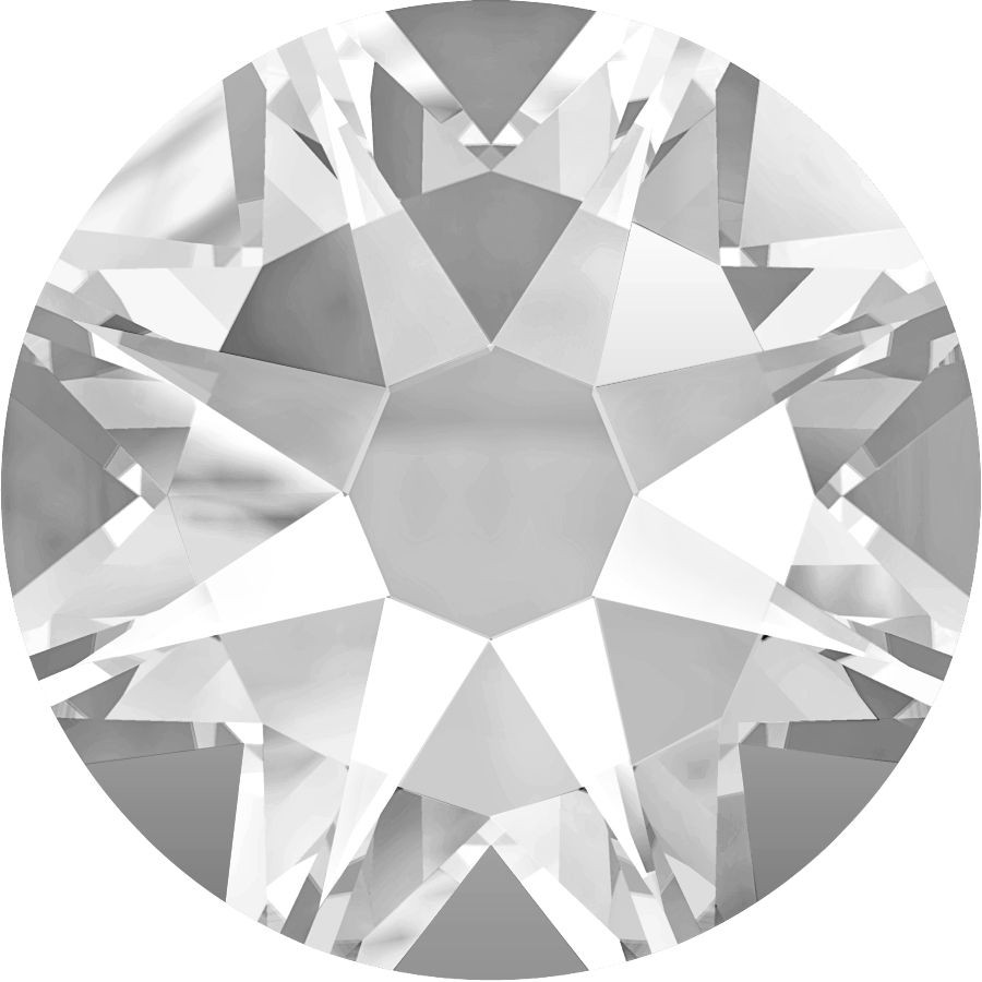 Xirius Rose Rhinestone ss16 Crystal F