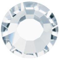 VIVA12 Rose Hotfix Rhinestone ss20 Crystal HF