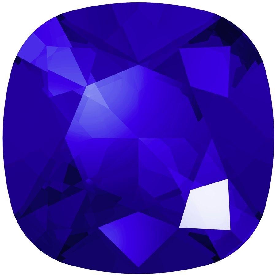 Round Square 12mm Majestic Blue F