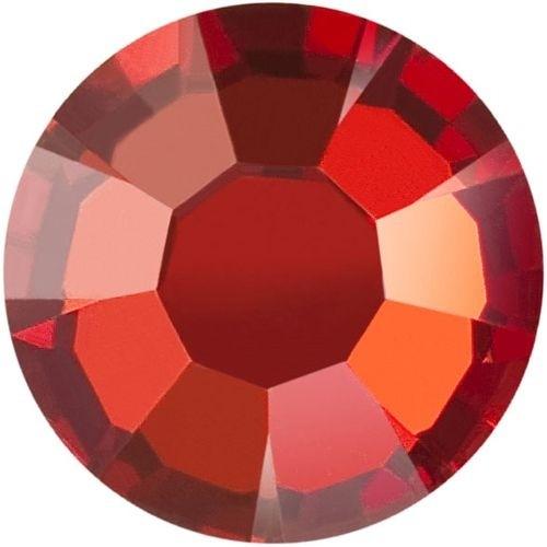 Maxima Rose Hotfix ss16 Crystal Lava HF