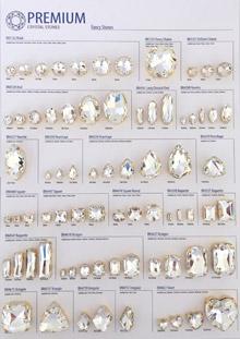 PREMIUM Fancy Stones
