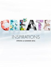 Preciosa Innovations Spring Summer 2016
